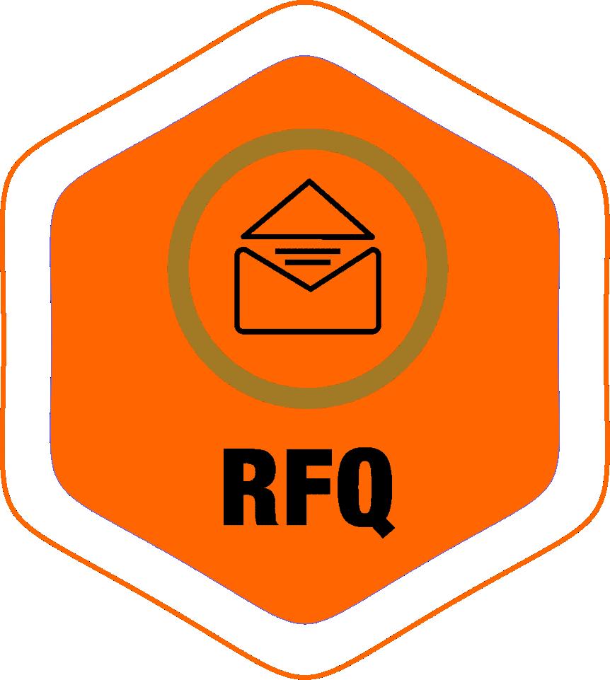RFQ reply